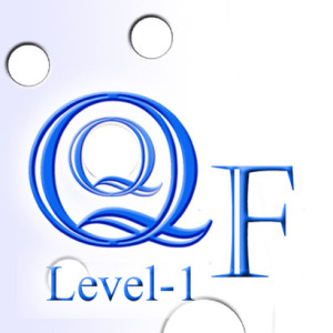 Qulumbus-Quanten-Flow-Level-1